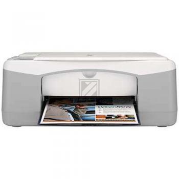 Hewlett Packard Deskjet F 370