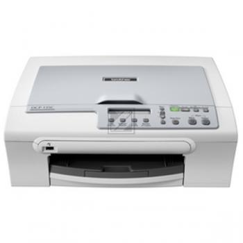 Brother DCP-135 C