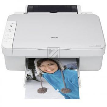 Epson Stylus DX 3850 Plus