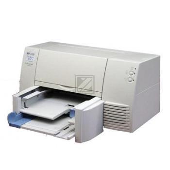 Hewlett Packard Deskjet 870 CSE