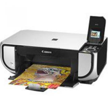 Canon Pixma MP 520