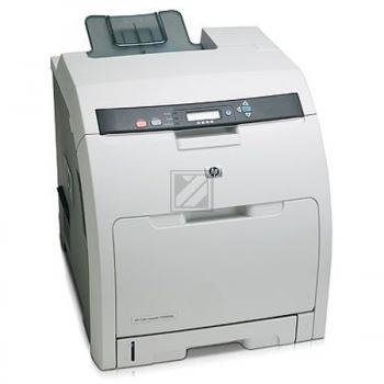 Hewlett Packard Color Laserjet CP 3505