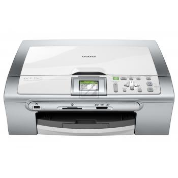 Brother DCP-350 C