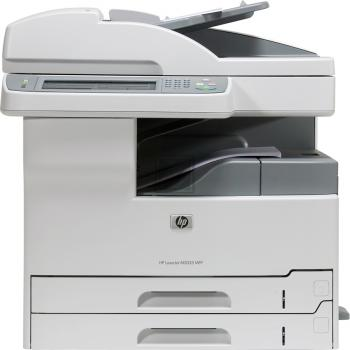 Hewlett Packard Laserjet M 5035