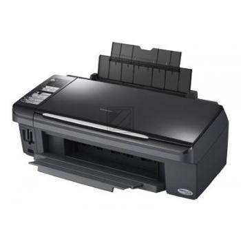 Epson Stylus DX 7400