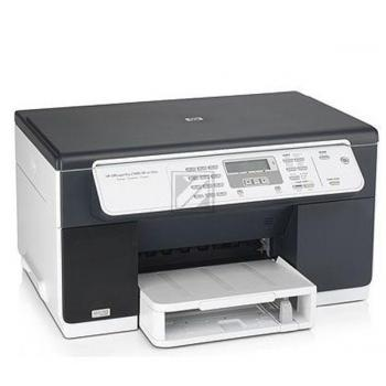 Hewlett Packard Officejet Pro L 7480