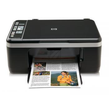 Hewlett Packard Deskjet F 4180 AIO