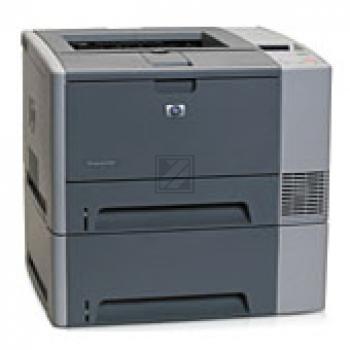 Hewlett Packard Laserjet 2430