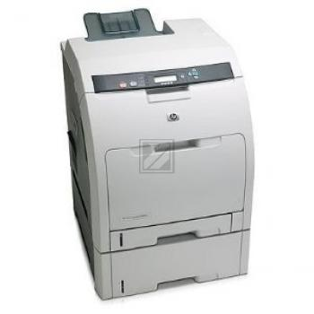 Hewlett Packard (HP) Color Laserjet CP 3505 X