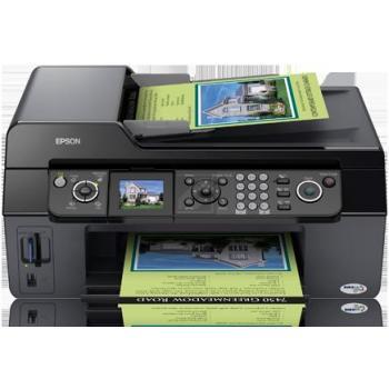 Epson Stylus DX 9400 F