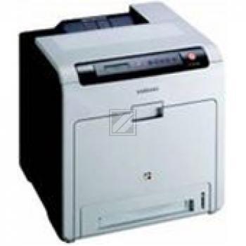 Samsung CLP 660 ND