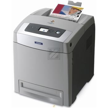 Epson Aculaser C 2800 N