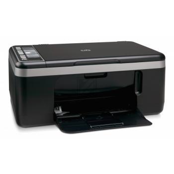 Hewlett Packard Deskjet F 4140