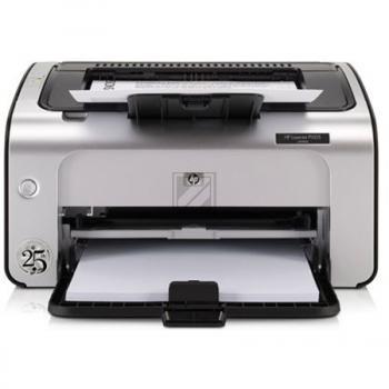 Hewlett Packard Laserjet P 1005