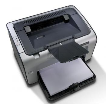 Hewlett Packard Laserjet P 1006