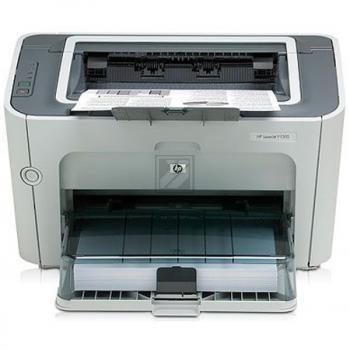 Hewlett Packard Laserjet P 1505