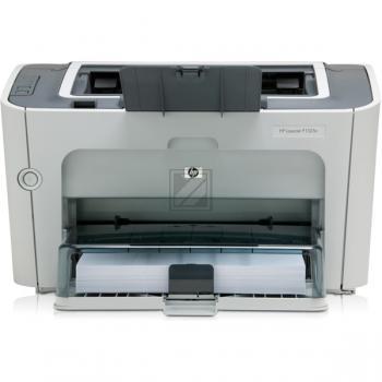 Hewlett Packard Laserjet P 1505 N