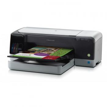 Hewlett Packard Officejet Pro K 8600