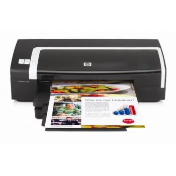 Hewlett Packard Officejet K 7100