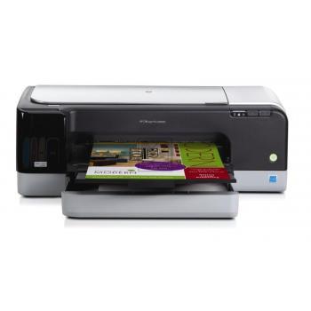 Hewlett Packard Officejet Pro K 8600 DN