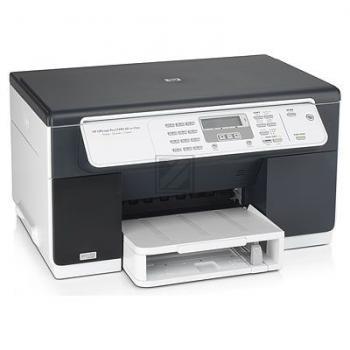 Hewlett Packard Officejet Pro L 7400