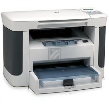 Hewlett Packard Laserjet M 1120 N