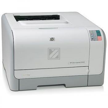 Hewlett Packard (HP) Color Laserjet CP 1210