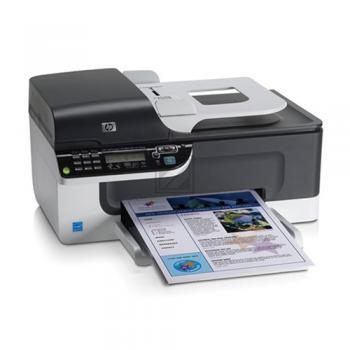 Hewlett Packard Officejet J 4580