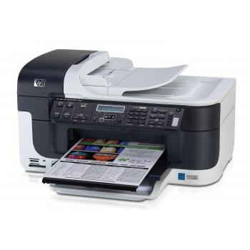 Hewlett Packard Officejet J 6424