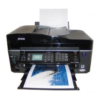Epson Stylus Office SX 600 FW