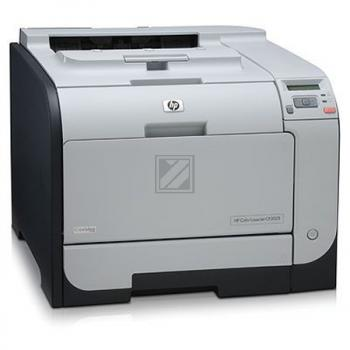 Hewlett Packard (HP) Color Laserjet CP 2025 DN