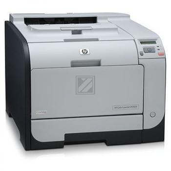 Hewlett Packard Color Laserjet CP 2025 N