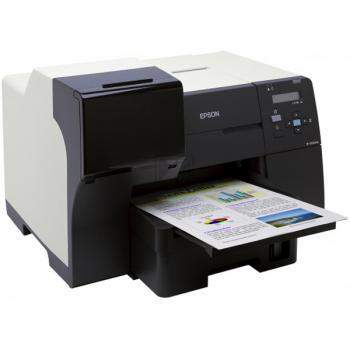 Epson Business Inkjet B 500 DN