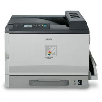 Epson Aculaser C 9200 N