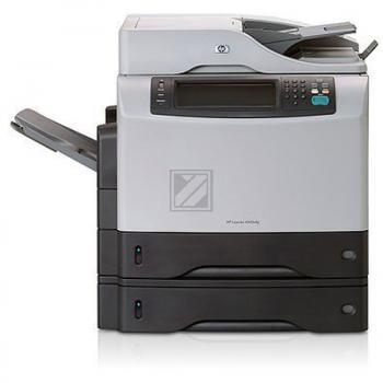 Hewlett Packard Laserjet 4345 X MFP
