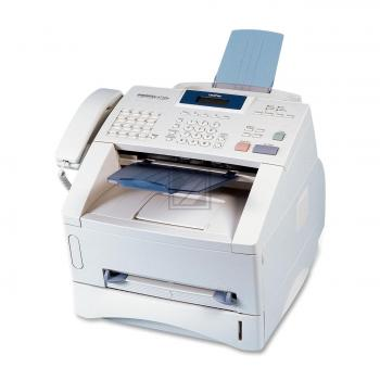 Brother Intellifax 4750 E
