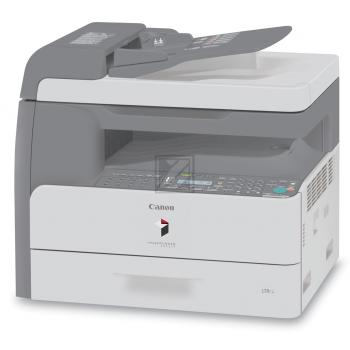 Canon Imagerunner 1023 IF