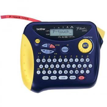 Brother P-Touch 1250 Jordan