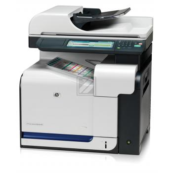 Hewlett Packard Color Laserjet CM 3530