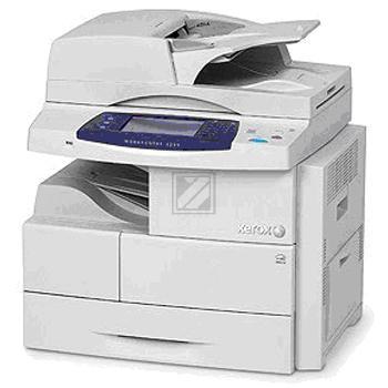 Xerox Workcentre 4260 X