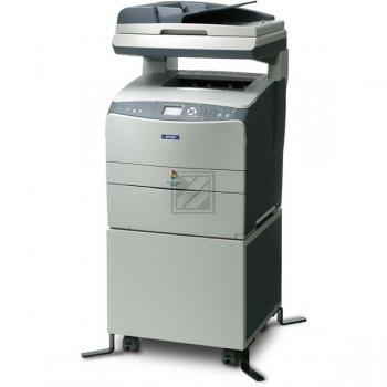 Epson Aculaser CX 21 NFCT