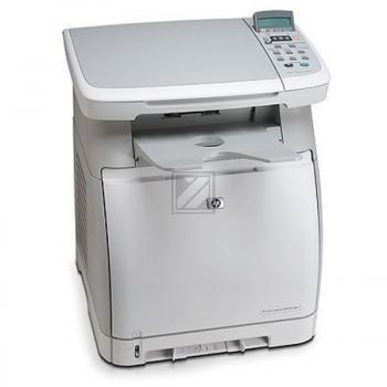 Hewlett Packard Color Laserjet CM 1015 MFP