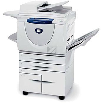 Xerox Workcentre 5655