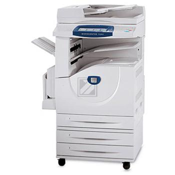 Xerox Workcentre 7242 V/FEX