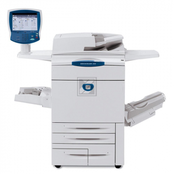 Xerox Docucolor 252 V/UHW