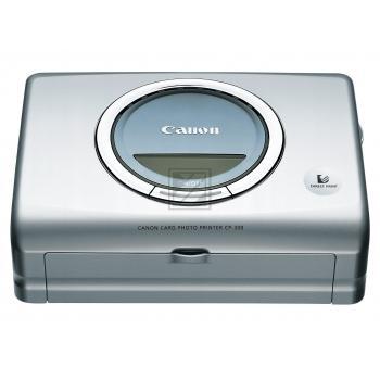 Canon Card Photo Printer CP 300