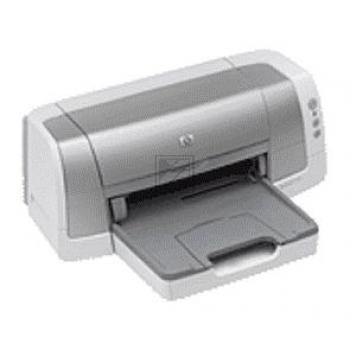 Hewlett Packard (HP) Color Inkjet 1700 D