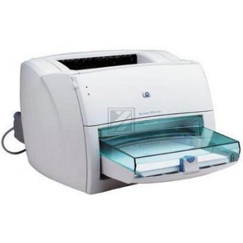 Hewlett Packard Laserjet 1005