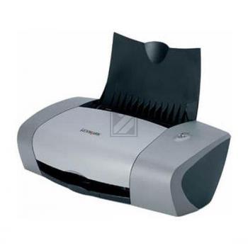 Lexmark Color Jetprinter Z 512
