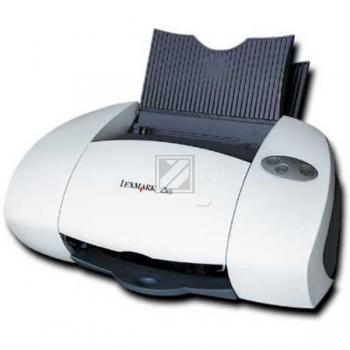 Lexmark Z 65 Pro